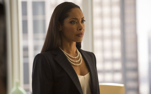 Jessica Pearson from Suits